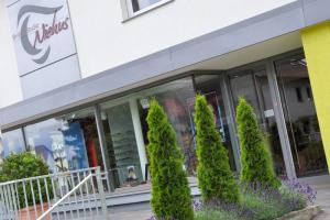 Brillen Studio Niehus Ute Koch